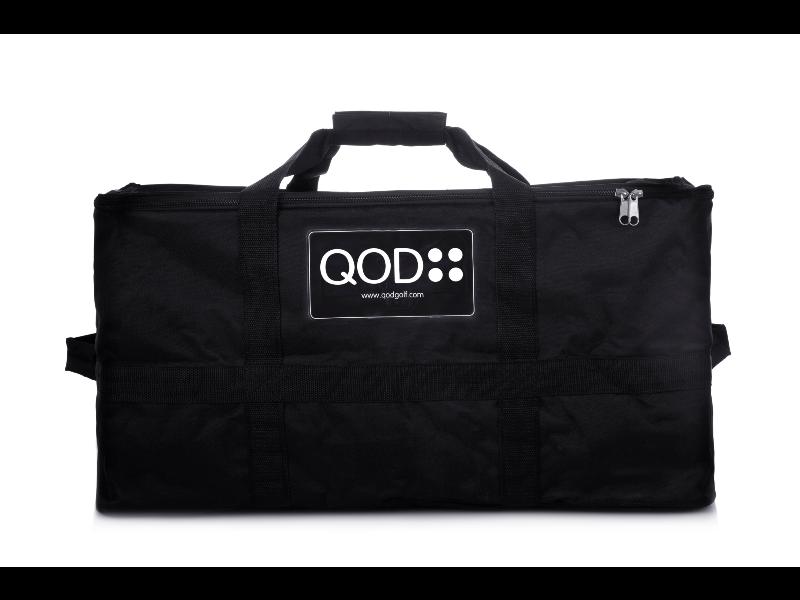 Clean Boot Bag