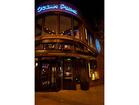 Dinner for 2 at Ocean Prime Denver