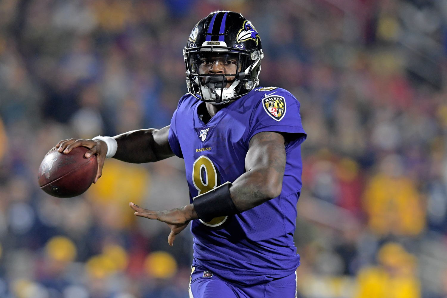 Fantasy Football Rankings: Top 10 Players To Get