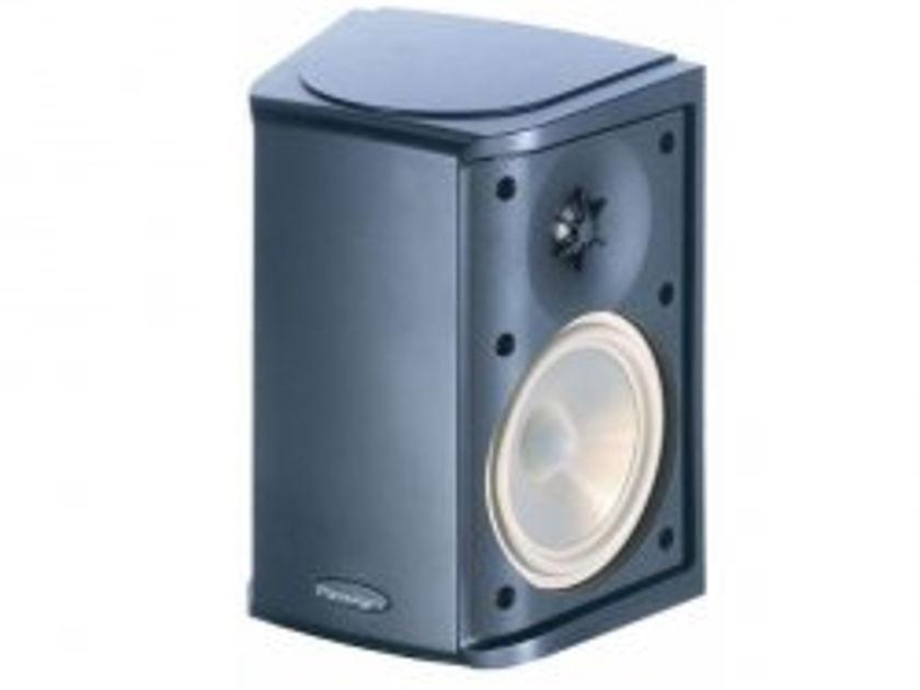 Paradigm ADP-190 surround sound speakers new