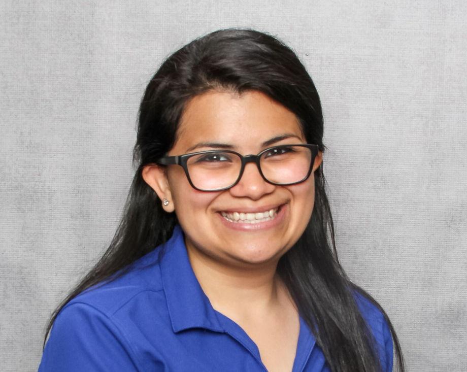 Jessica Lopez , Preschool Pathways A Lead Teacher