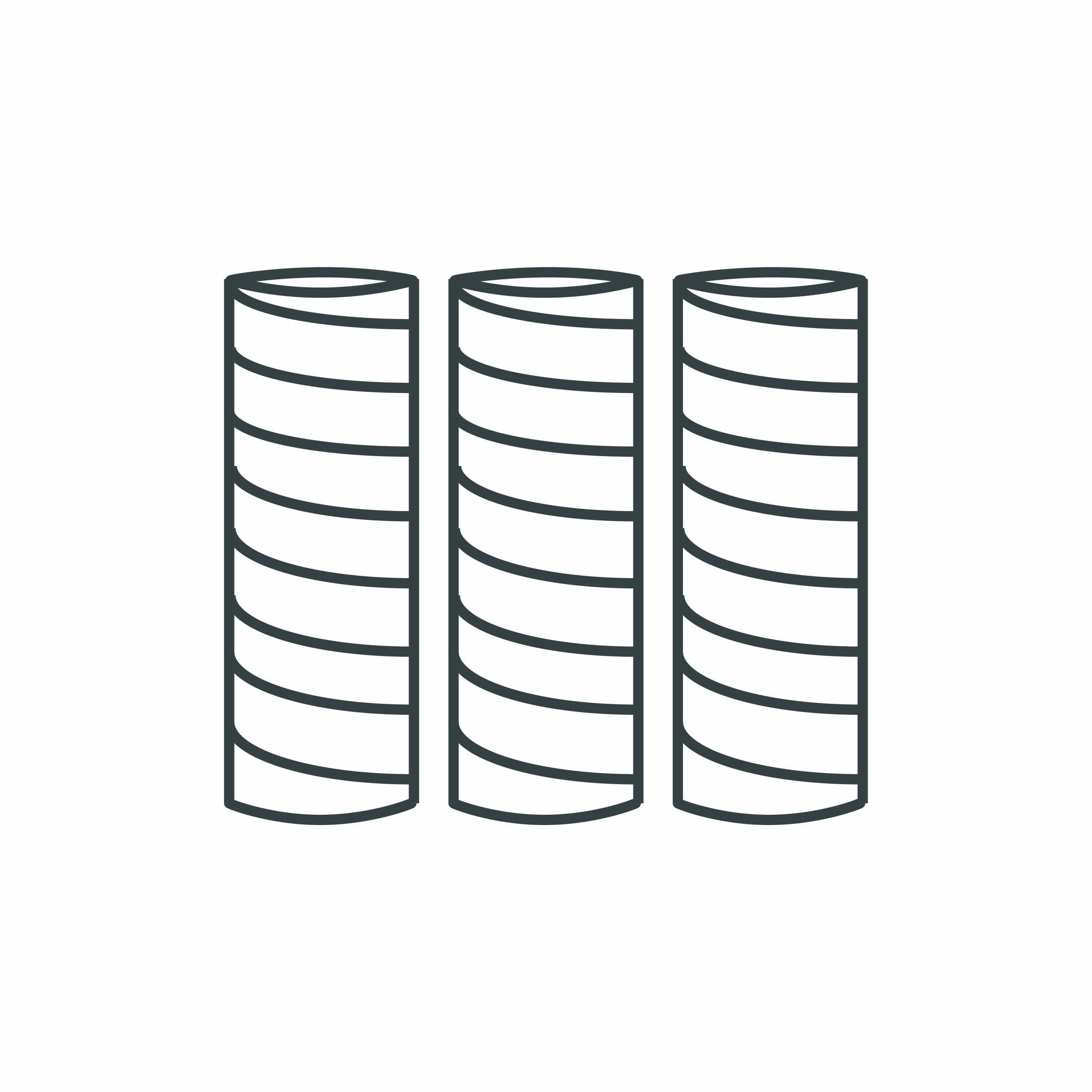 Powercore spring unit icon