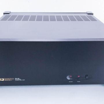 KBA-380 3 Channel Power Amplifier
