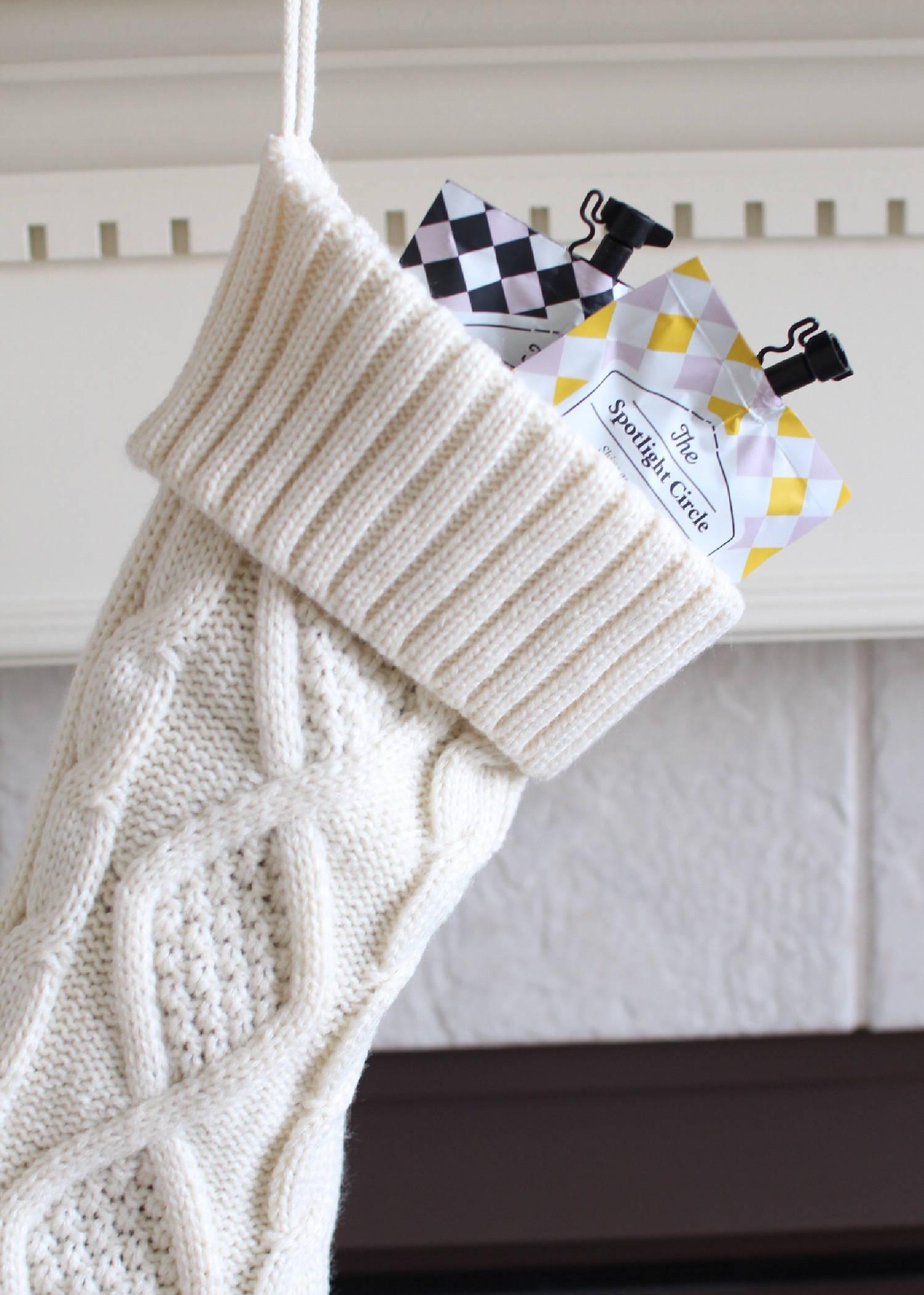 Davines stocking stuffers holiday gift guide