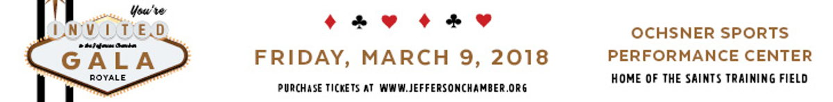 The Jefferson Chamber of Commerce