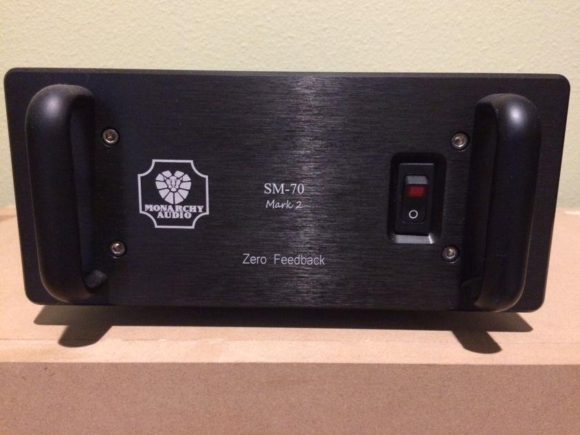 Monarchy Audio SM-70 Mark II
