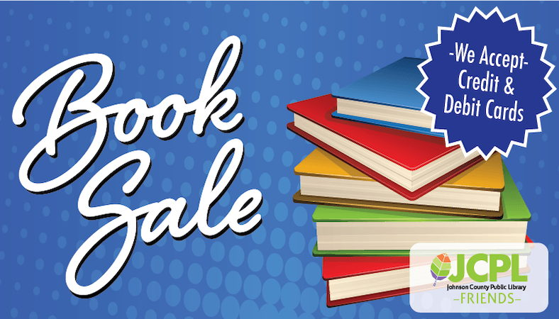 Friends Book Sale at the Franklin Branch