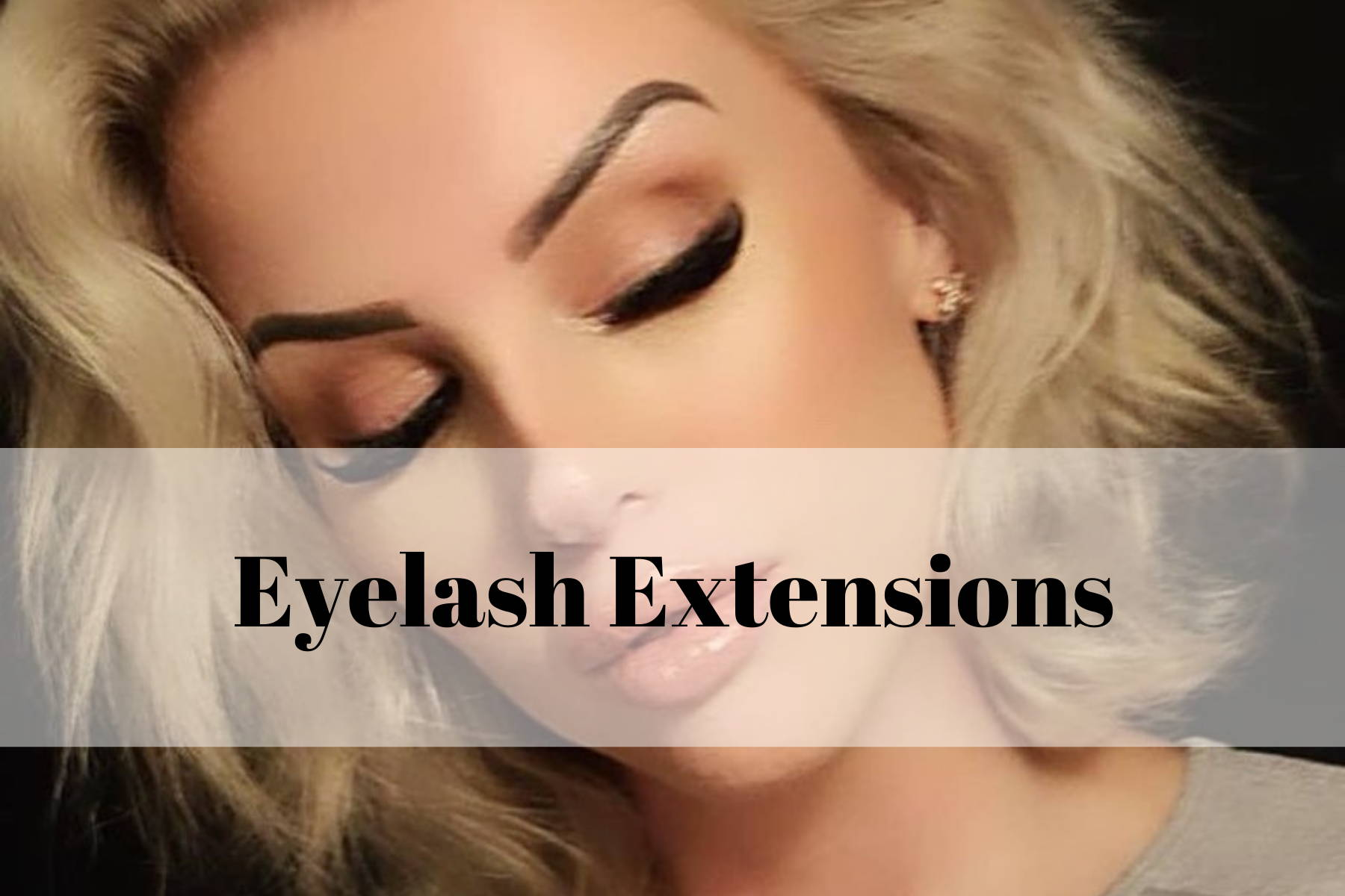 eyelash extension services - eyelash extensions near me - eyelash extensions chermside - Russian volume - volume lashes