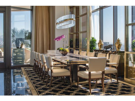 L3 / Luxurious Los Angeles