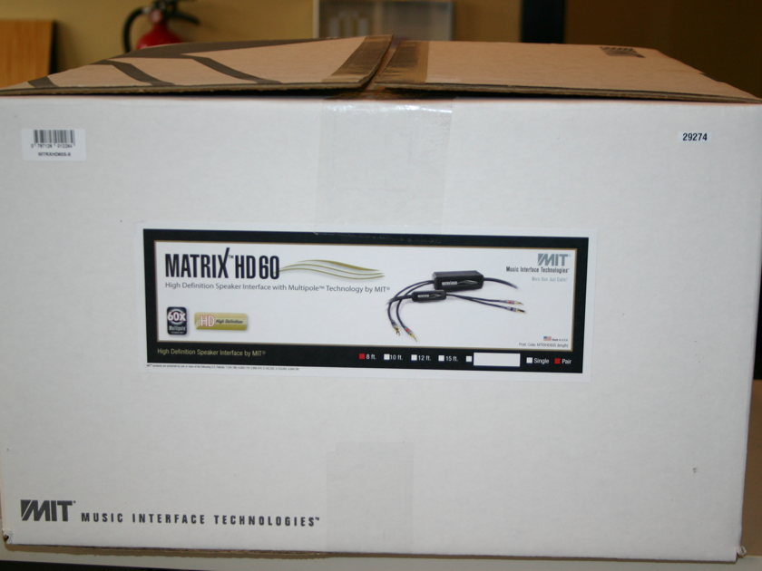 MIT Cables Matrix HD-60