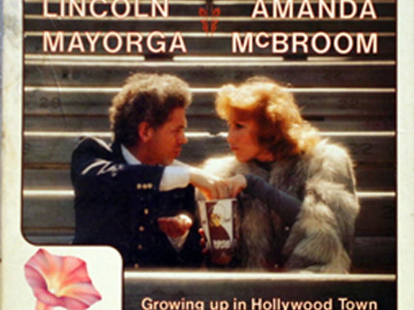 Lincoln Mayorga, Amanda McBroom - Growing up in Hollywood Town