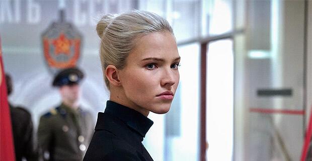 Слушатели Радио ENERGY идут в кино – на новый фильм Люка Бессона «Анна» - Новости радио OnAir.ru