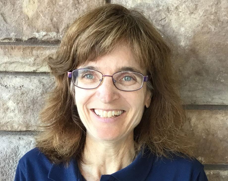 Ms. Terri Ludwig , Faculty Member - Pre-Kindergarten