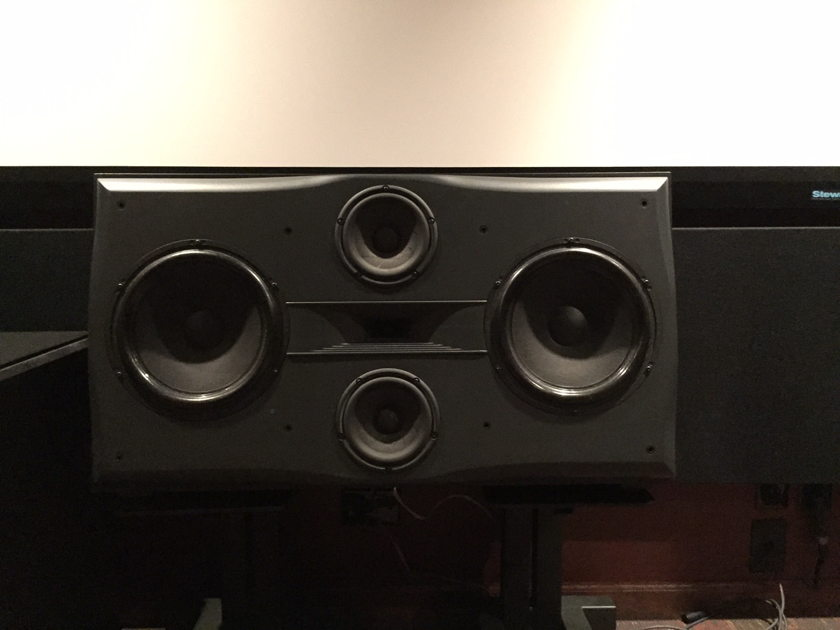 Triad  Platinum Speakers (3)