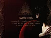 BARONESS MONDAYS image