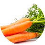 fastblast daily essentials contain organic carrots