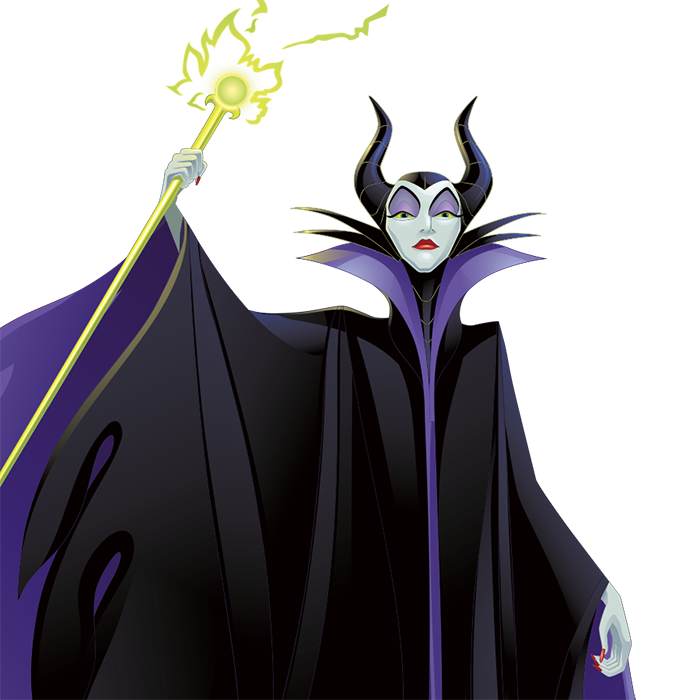 Maleficent, Sleeping Beauty, Disney Villains, Maleficent clothing and accessories, Disney Apparel