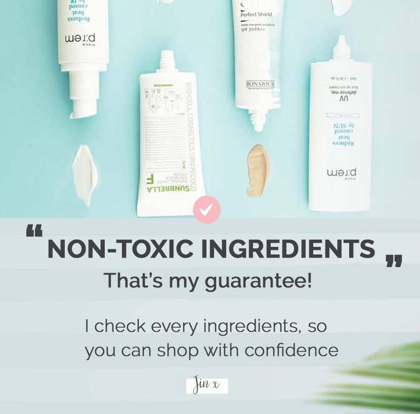Korean skin care Australia