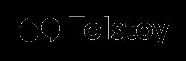 Tolstoy logo transparent