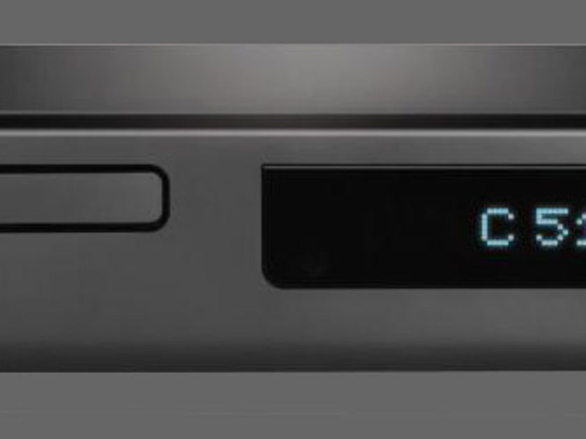 NAD C516BEE CD PLAYER
