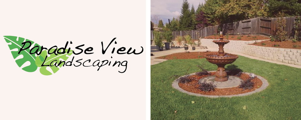Paradise View Landscaping