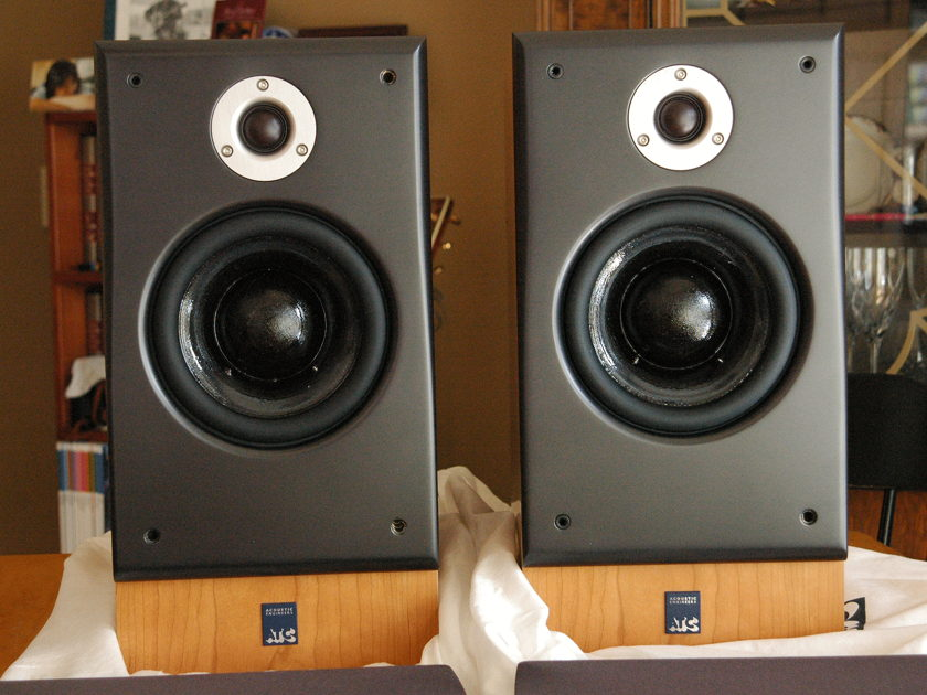 ATC Speakers SCM19 Perfect in every way.
