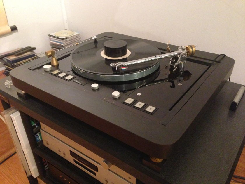 Audiomods Classic Tonearm Made in UK