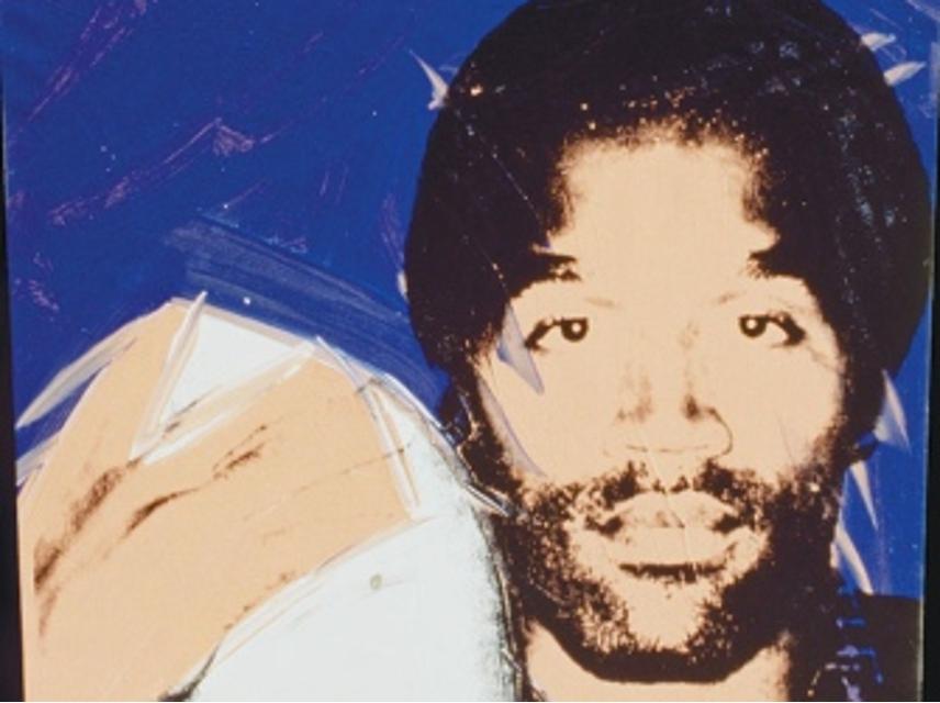 Andy, Warhol, Sports