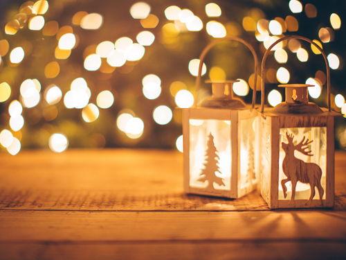 Luci natalizie a energia solare quest anno regalatevi un natale