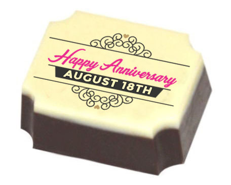 1st marriage anniversary return gifts customised gifts u2013 chococraft