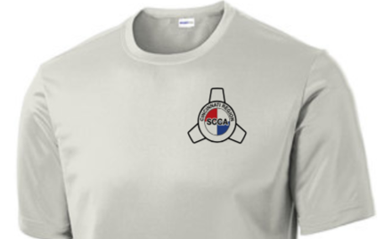 Cincy SCCA Logo T-Shirt