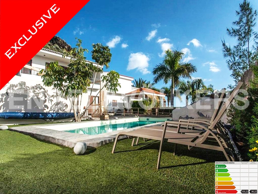 Costa Adeje - Property for sale in Tenerife: Villa in Arona, Engel & Völkers Costa Adeje