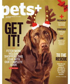 PETS+ Magazine