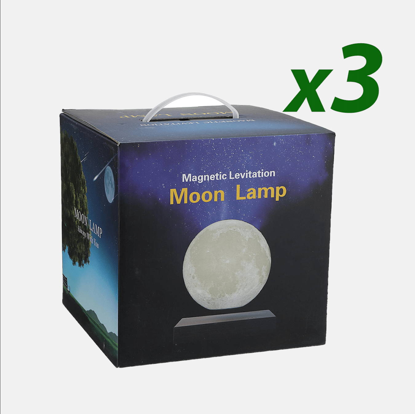 High Quality Lamp, Eco-Friendly Moon Lamp, Moon Lamp On Sale, Save On Levitating Moon Lamp