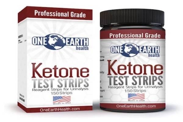 How to Test Ketone Levels