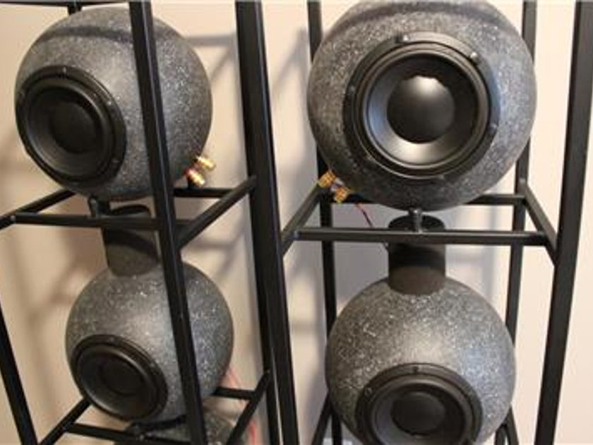 Gallo Nucleus Reference I Speakers