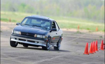 MS Region Autox School & Points Event Mar. 3/4