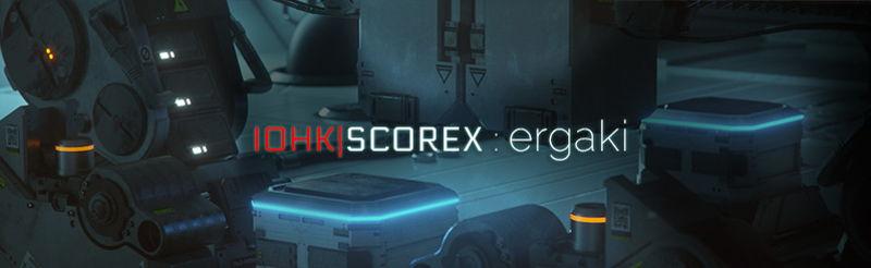 Ergaki, the Next Scorex Testnet