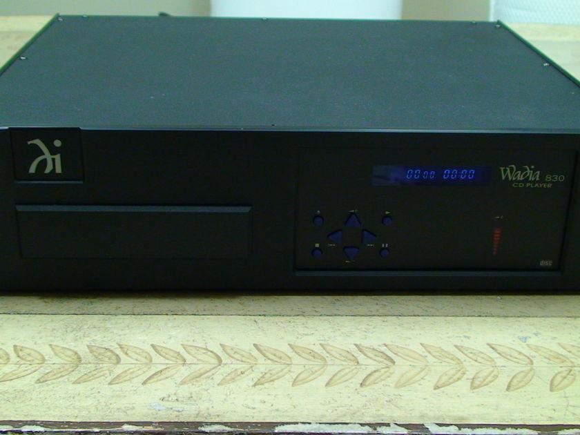 Wadia 830 Digital CD Player