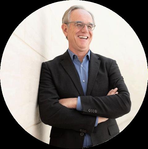 Eric VERDIN President of the Buck Institute