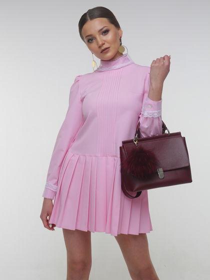 """Платье """"Школьная форма"""" CAURIS"""