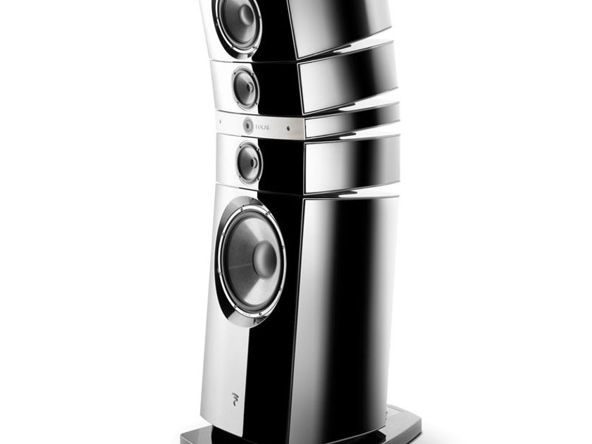 Focal Grande Utopia EM Speakers WANTED to buy