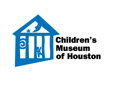 Children's Museum of Houston - 4 Passes