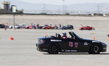 Autocross Sunday #13