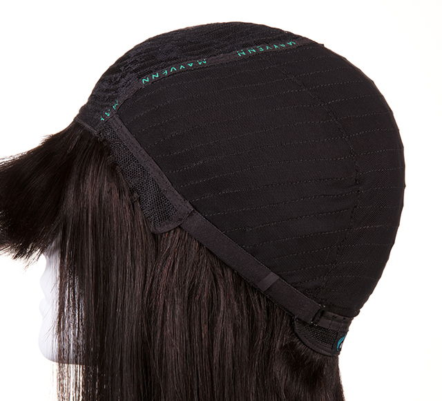 Straight Natural Black Ready-wigs Mayvenn
