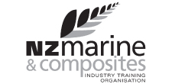NZ Marine and Composites Industry Training Organisation (NZMAC ITO) logo