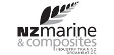 NZ Marine and Composites Industry Training Organisation (NZMAC ITO) logo