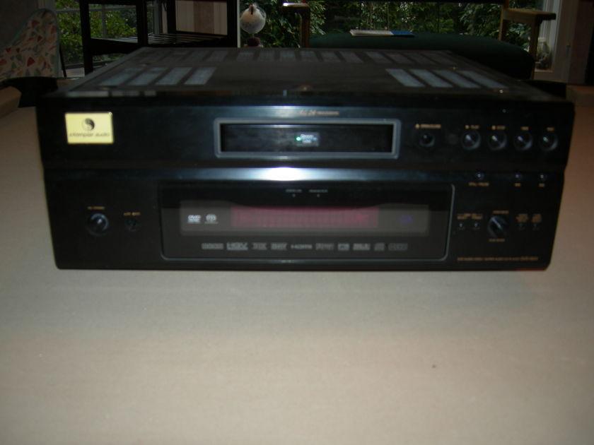 Exemplar 5910 DVD/SACD
