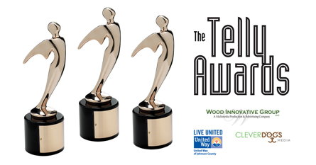 United Way Video Honored With 3 Telly Awards