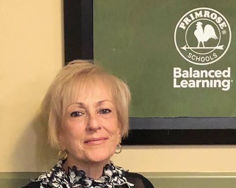 Carole Frana , Education Director